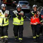 "UK Police Cite ""Good Progress"" On Bombing Probe"