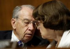 Senate Judiciary's Russia Probe Veers Into Partisanship
