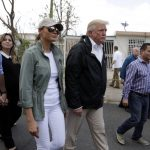 Trump: Puerto Rico Put Budget 'Out Of Whack'