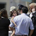 Trump Contrasts Puerto Rico With Katrina