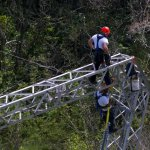 Trump Administration Disavows Puerto Rico Power Contract