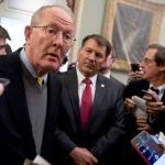 Senator Says Trump Called Him On Health Deal
