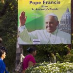 Pope's South Asia Trip Brings Hope To Tiny Catholic Groups