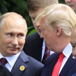 Trump, Again On Defensive, Says Putin Denies 2016 Meddling