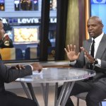 Terry Crews Compares Alleged Sexual Assault To Being A POW