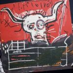 Yoko Ono's Basquiat Painting Sells For Nearly $11 Million