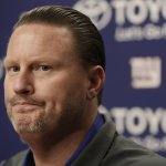 AP Source: Reeling Giants Fire Coach McAdoo, GM Jerry Reese