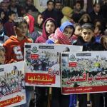 Egypt Slams Trump, Worries About Peace Process