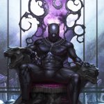 Coates Hopes 'Black Panther' Hype Transfers To Comic Book