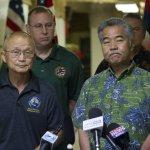 A Wave Of Panic Rattles Hawaii After False Missile Alert