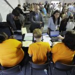 U.S. Employers Add Modest 148,000 Jobs; Unemployment 4.1 Pct.