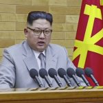 Trump Sounds Open To Korea Dialogue, Then Mocks Kim Jong Un