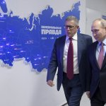 Russia, U.S. Hold Talks About Nuclear Pact, Putin Says