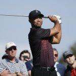 Woods Brings Back Big Crowds, Big Cheers With A 72