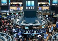 New York Stock Exchange, Photo Date: May 2016 / Photo: New York Stock Exchange / MGN