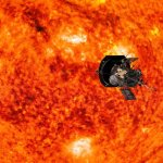 NASA Will Fly You To The Sun _ Or At Least Your Name