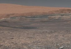 NASA's Mars Rover Curiosity Marks 2,000th Day On Red Planet