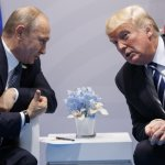 Trump Calls Putin To Congratulate Him On Re-Election