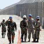 California Joins Guard Border Mission, Shuns Trump's Message