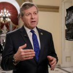 Republican Congressman Charlie Dent To Resign From House