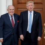 Rudy Giuliani To Join Trump Legal Team In Russia Probe
