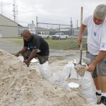 U.S. Gulf Coast Braces For Impact As Alberto Approaches