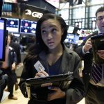 Stocks Jump As U.S. And China Announce Progress In Trade Talks
