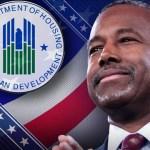 Groups To Sue Ben Carson Over Delay Of Anti-Segregation Rule