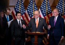 Senate Democrats Push To Reinstate 'Net Neutrality' Rules