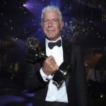 Reaction To The Death Of Celebrity Chef Anthony Bourdain
