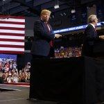 Trump Brands Sen. Heitkamp 'Liberal Democrat,' But She's Not