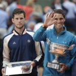 Thiem: Easier To Watch Nadal On TV In French Open Final