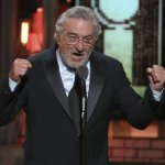 De Niro Apologizes To Canada For Idiotic Behavior Of Trump