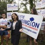Arrington Won't Drop Out Of U.S. House Race After Crash