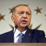 Turkey: Erdogan Claims Victory In Presidential Election