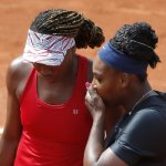 No Showdown: Injured Serena Williams Out Of French Open