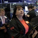 Stocks Skid As Trade War Worsens With New Tariff Threats