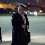 U.S. Says No Softening In Stand As Envoy Heads To North Korea