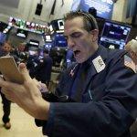 Stocks Drop As Trade War Heats Up With New Tariff Threats