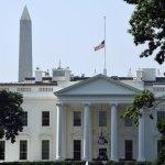 Trump Orders U.S. Flags Lowered To Honor 5 Slain At Newspaper