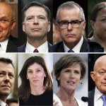 After Brennan, 9 Others Face Losing Security Clearances, Too
