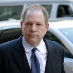 Judge Cites Casting Couch's History, OKs Weinstein Suit
