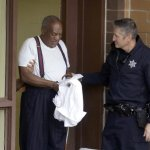 Cosby To Spend First Night In State Prison