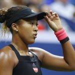 Osaka Beats Serena To Win U.S. Open Title