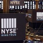 U.S Stocks Slip As Technology Companies Open Lower