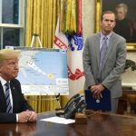 U.S. Says Transfer From FEMA Funds Won't Harm Hurricane Relief