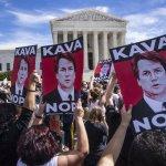 GOP Senator: Still Work To Do To Get Kavanaugh Confirmed