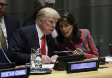 Trump At UN: 2nd Summit With North Korea Likely 'Quite Soon'