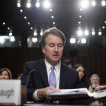 Dispute Over Releasing Documents Dominates Kavanaugh Hearing