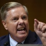 Graham Tells Kavanaugh 'You've Got Nothing To Apologize For